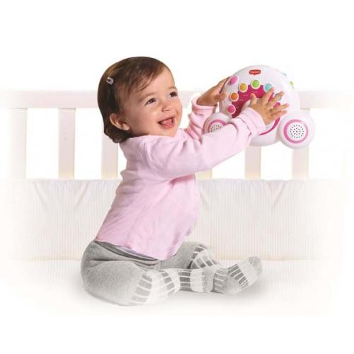 Мобиль на кроватку Tiny Love Крошка Бетти