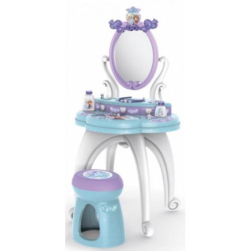 Туалетный столик Smoby Toys Frozen 320224