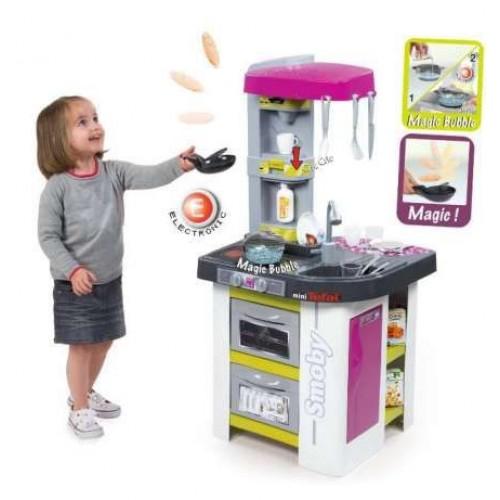Детская Кухня Tefal Studio Smoby 311027