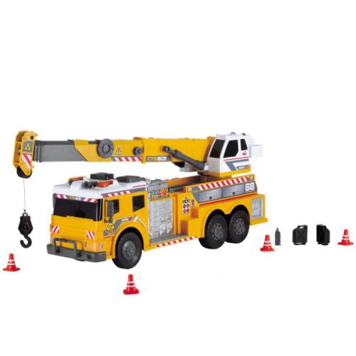 Автокран Dickie Toys 3729004