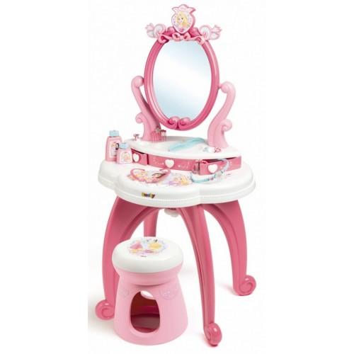 Туалетный столик Smoby Toys Disney Princess  320222
