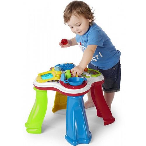 Развивающий столик Chicco 76369