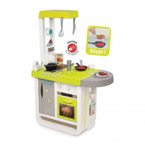 Интерактивная кухня Smoby Cherry 310908