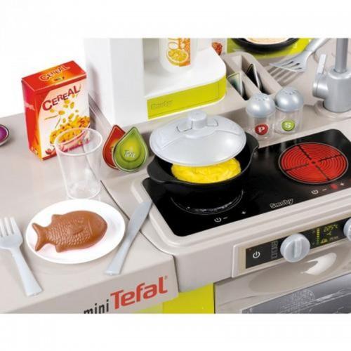 Интерактивная кухня Smoby Tefal Studio 311024