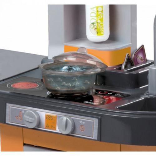 Интерактивная кухня Smoby Tefal Studio 311026