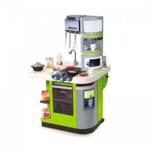 Интерактивная кухня Smoby Cook Master 311102