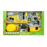 Большой игрушечный набор инструментов Keenway K12760