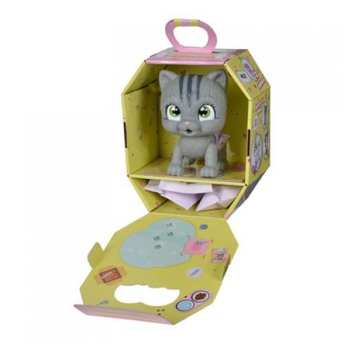 Игровой набор Simba Pamper petz Котенок с сюрпризами (5953051)