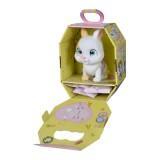 Игровой набор Simba Pamper petz Зайка с сюрпризами (5953052)