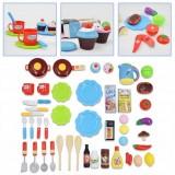 Детская кухня со звуковыми эффектами Woopie 28767