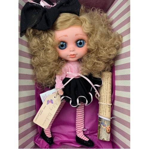 Кукла Berjuan Биггерс Арти Бербаун 32 см