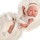 Кукла младенец Мантита 42 см, Antonio Juan 5044