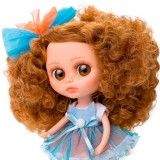 Кукла Berjuan Биггерс Зои Девон 32 см