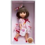 Кукла Berjuan Люси в костюме, 22 см