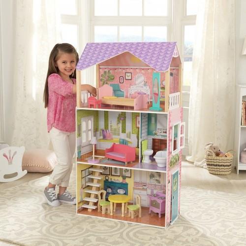 Кукольный домик KidKraft 65959 «Poppy»