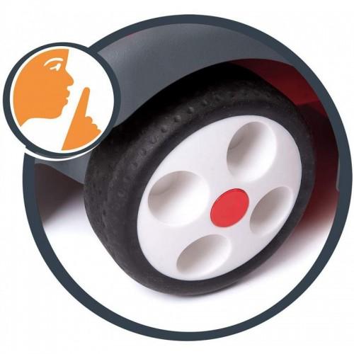 Машинка каталка трансформер Bubble Go Smoby 720105