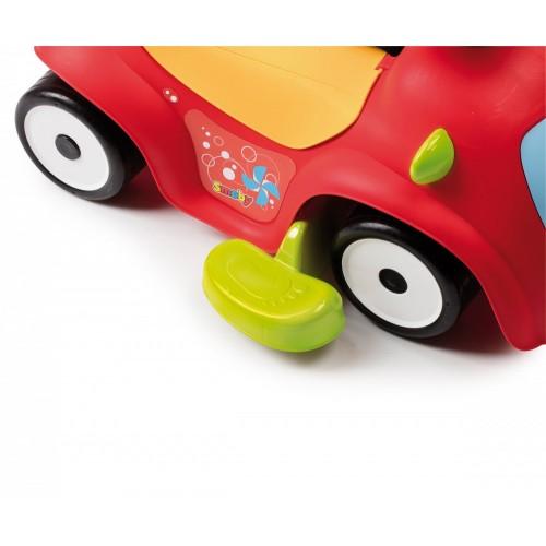 Машинка каталка Maestro Ride Smoby 720302