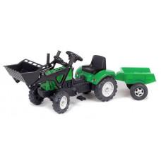 Детский педальный трактор,Falk 2031CM