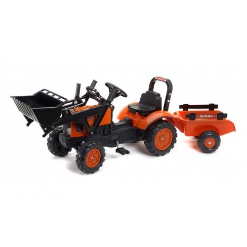 Педальный трактор Falk 2065AM