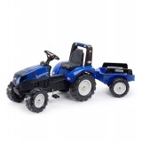 Трактор Педальный Falk 3080AB New Holland