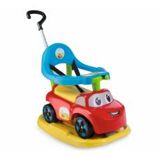 Машинка-каталка Smoby 720609 3 в 1 Ride On Red