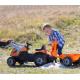 Тракторы детские на педалях
