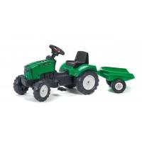 Детский трактор на педалях falk lander 2031A