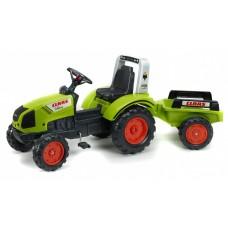 Детский педальный трактор FALK 1040AB