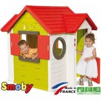 Детский домик Smoby My House 810402