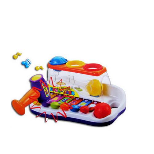 "Ксилофон ""Бряк-звяк"" 9199 Joy Toy"