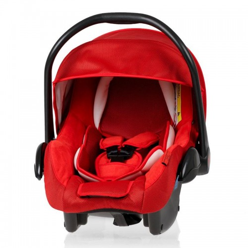 Автокресло HEYNER Baby SuperProtect ERGO