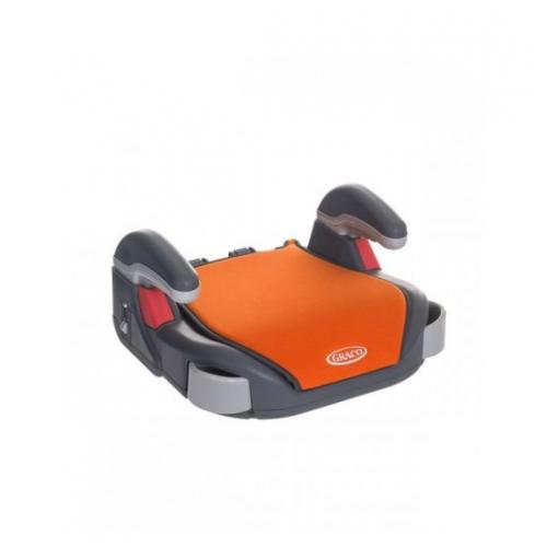 Автокресло Graco Booster Sport Luxe