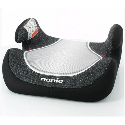 Детское автокресло бустер Nania Topo Comfort
