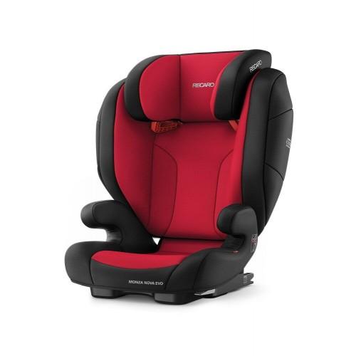 Автокресло Recaro Monza Nova EVO SeatFix