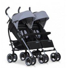 Прогулочная коляска для двойни Duo Comfort EasyGo