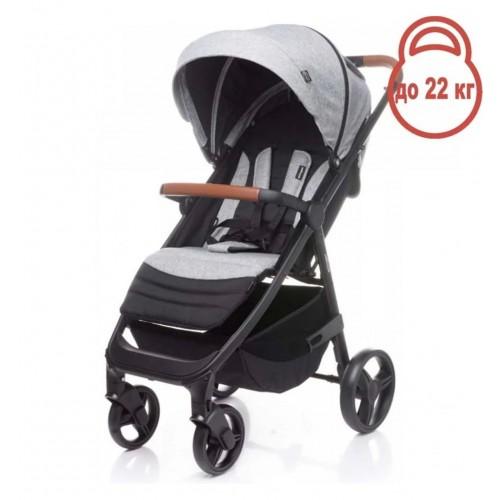 Детская прогулочная коляска 4Baby Stinger