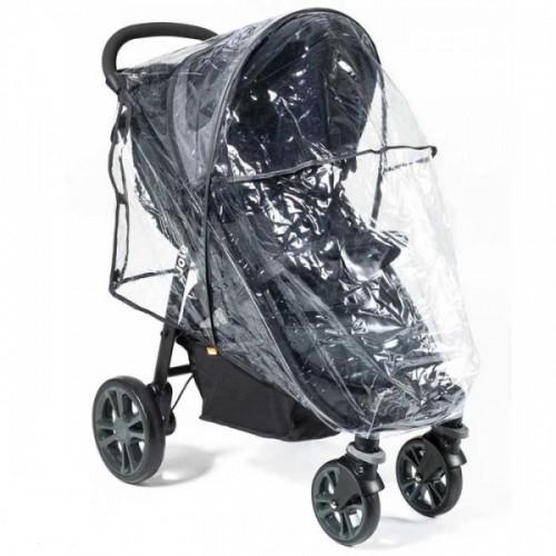 Прогулочная коляска Joie Litetrax 4 Plus