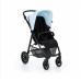 Прогулочная коляска ABC Design Okini