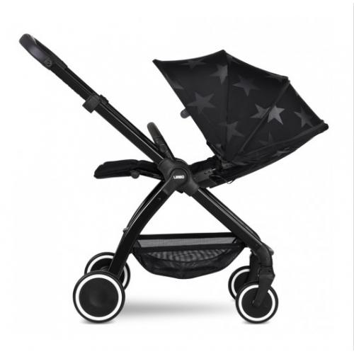 Прогулочная коляска ABC Design Limbo