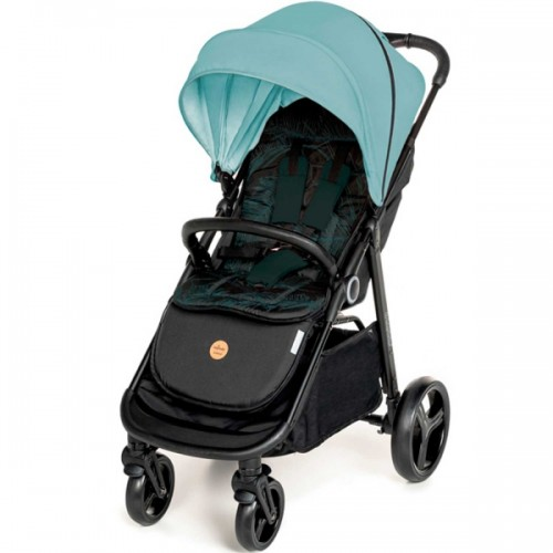 Прогулочная коляска BABY DESIGN COCO 2020