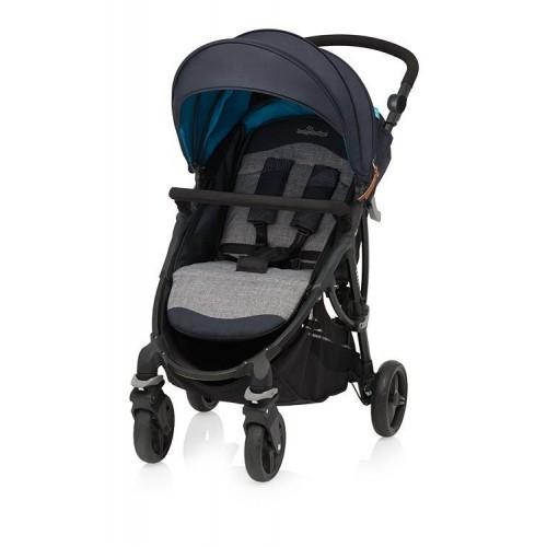 Прогулочная коляска Baby Design Smart