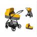 Универсальная коляска  2в1 Be Cool Slide Top 2019