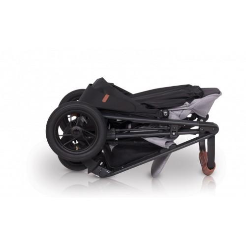 Прогулочная коляска EasyGo Quantum Air