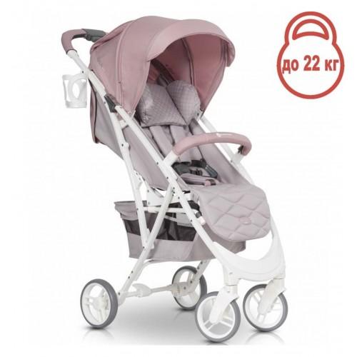 Прогулочная коляска Euro-Cart Volt Pro с рождения до 22 кг