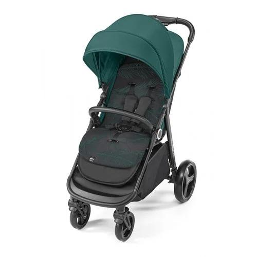 Прогулочная коляска BABY DESIGN COCO