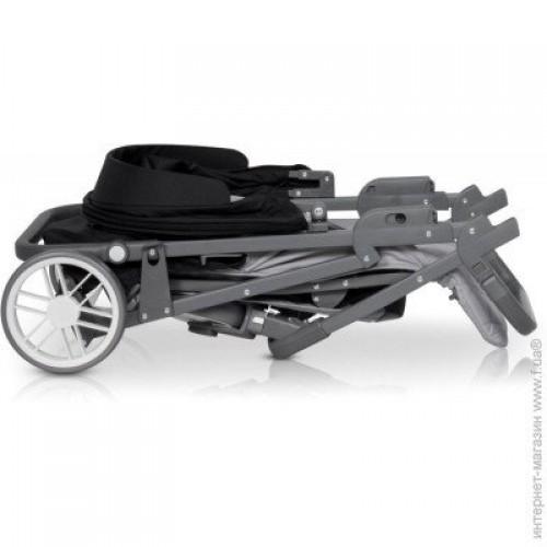 Универсальная коляска 2 в 1 Espirо Only 2020