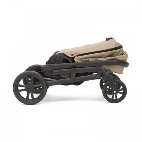 Прогулочная коляска Joie Chrome