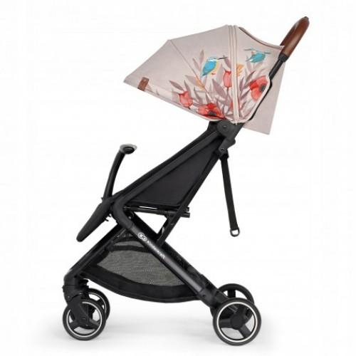 Прогулочная коляска Kinderkraft NUBI цвет Freedom