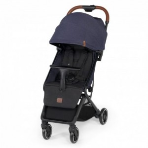 Прогулочная коляска Kinderkraft NUBI