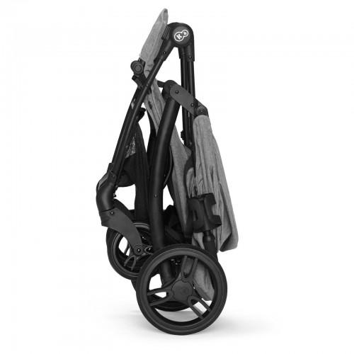 Прогулочная коляска Kinderkraft Cruiser
